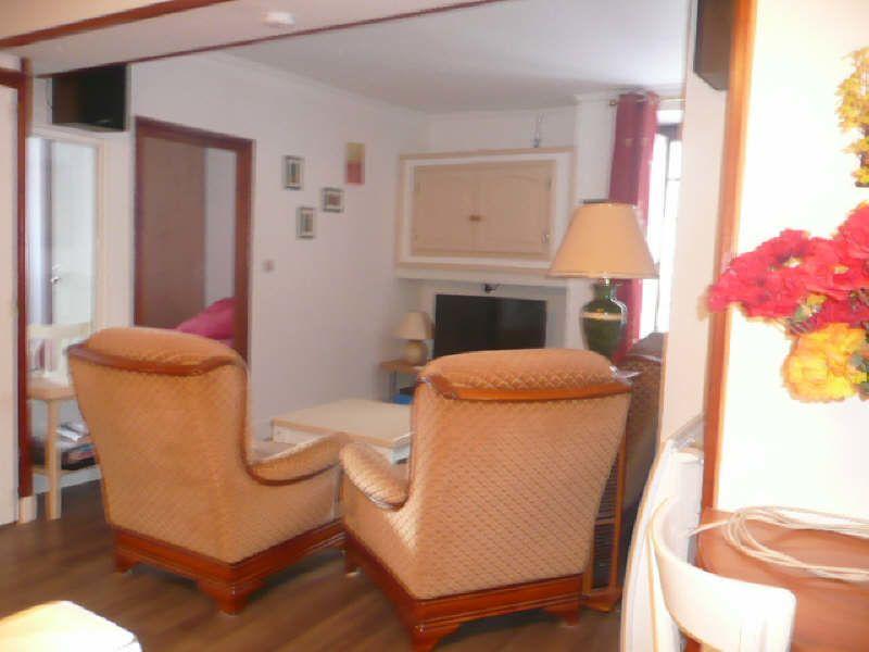 Vente maison / villa Aubigny sur nere 93000€ - Photo 3