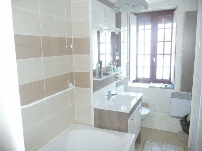 Vente maison / villa Aubigny sur nere 93000€ - Photo 4