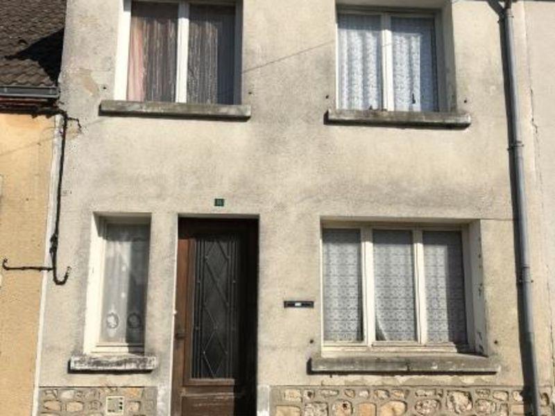 Vente maison / villa Mery es bois 25000€ - Photo 1