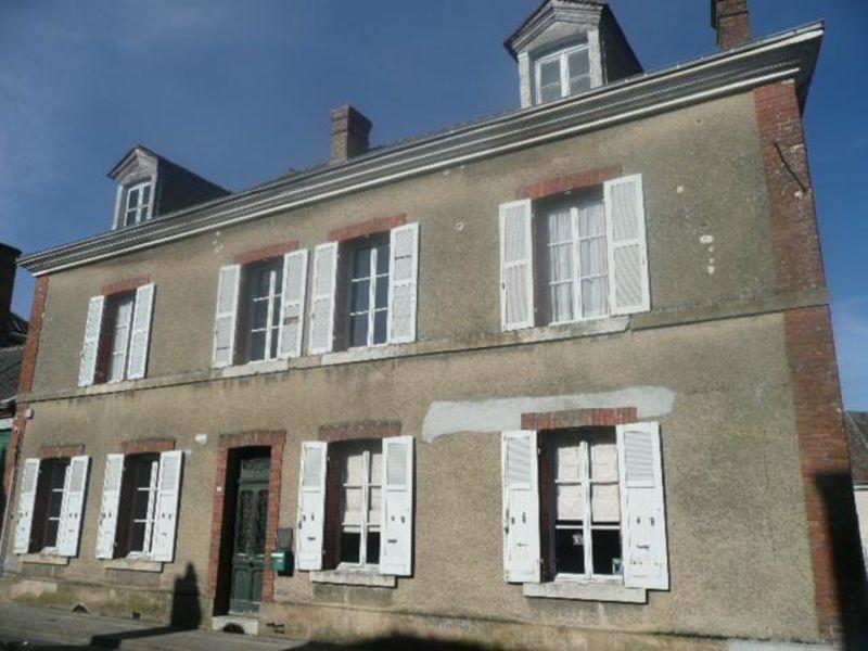 Vente maison / villa Argent sur sauldre 119000€ - Photo 2