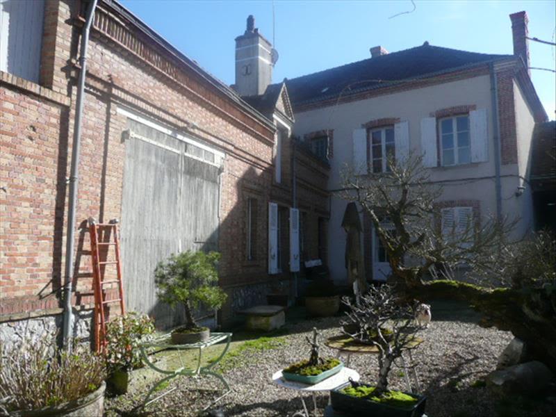 Vente maison / villa Argent sur sauldre 119000€ - Photo 3