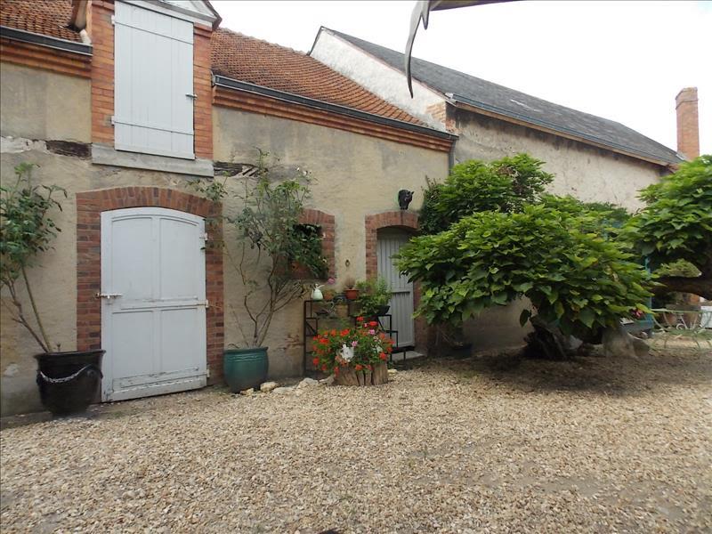 Vente maison / villa Argent sur sauldre 119000€ - Photo 4