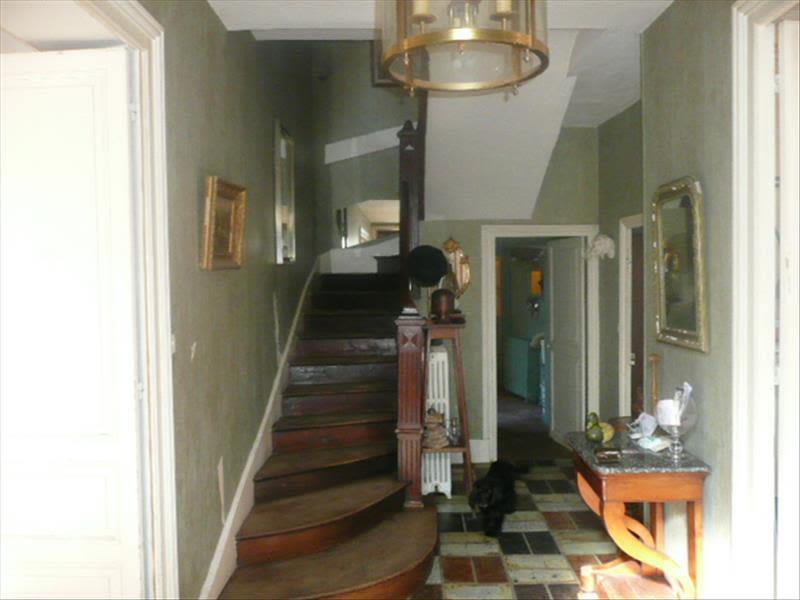 Vente maison / villa Argent sur sauldre 119000€ - Photo 7