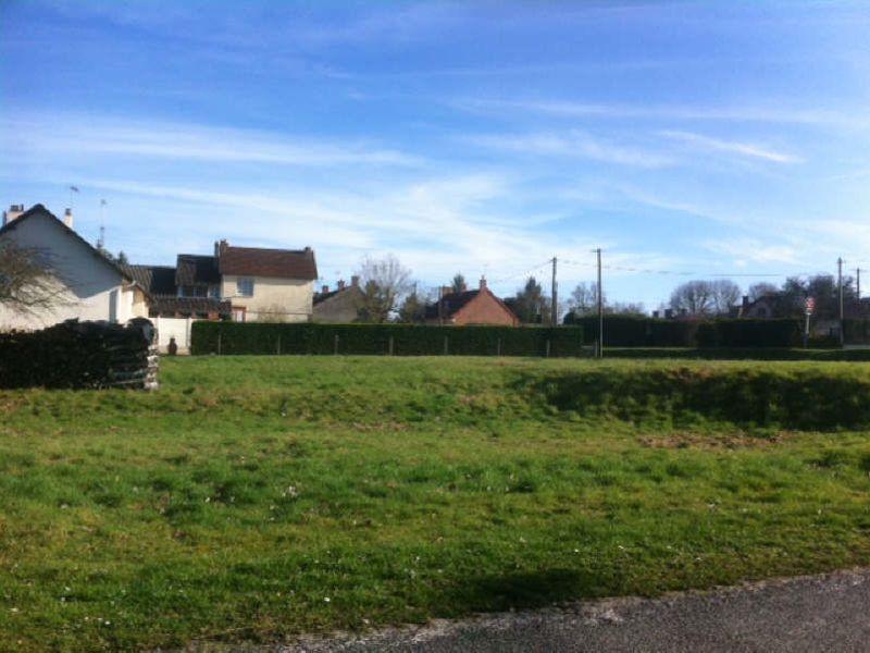 Vente terrain Brinon sur sauldre 30000€ - Photo 1