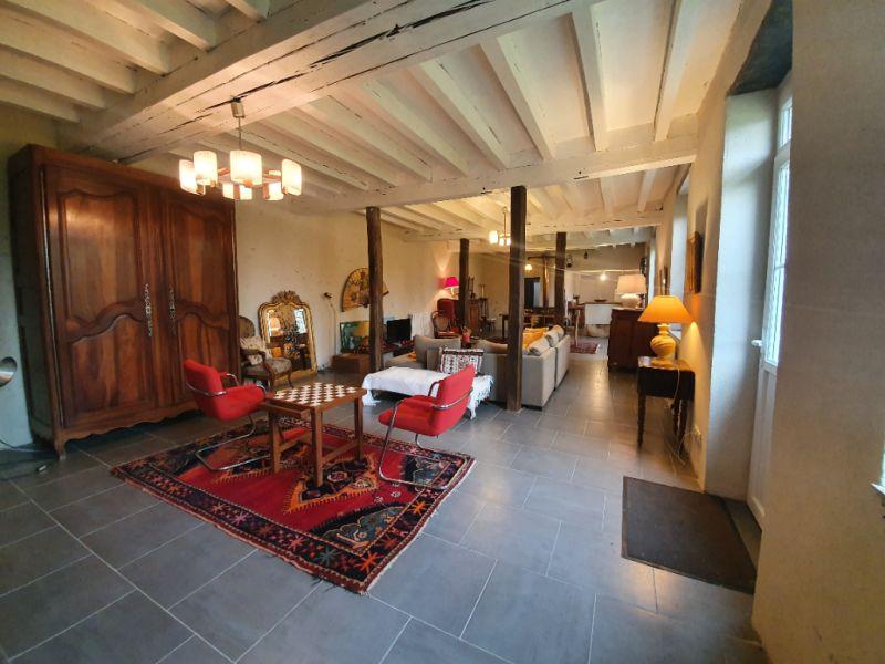 Vente maison / villa Blancafort 330000€ - Photo 2