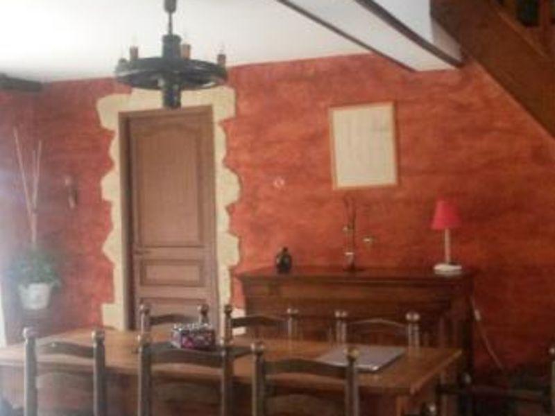 Vente maison / villa La chapelotte 171000€ - Photo 8
