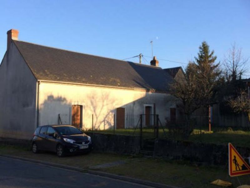 Vente maison / villa La chapelle d angillon 77 000€ - Photo 2