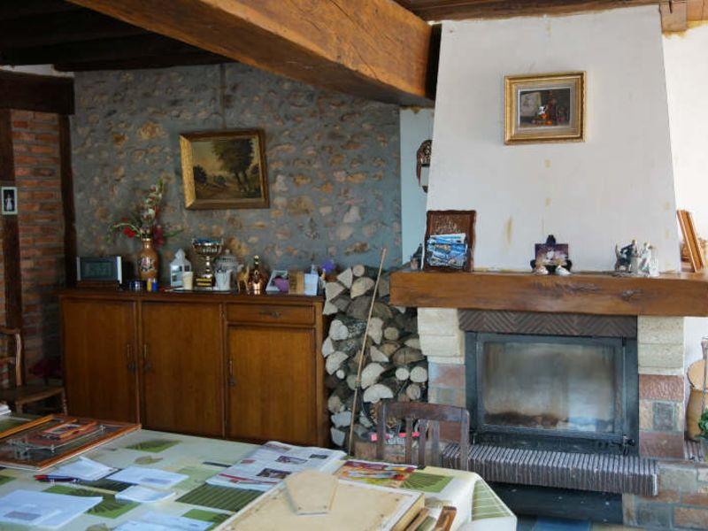 Vente maison / villa Henrichemont 59500€ - Photo 3