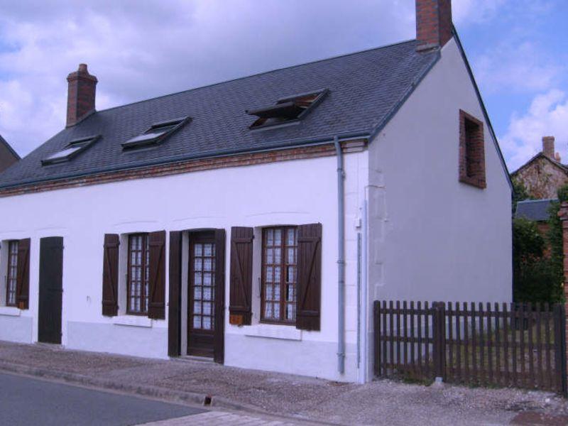 Vente maison / villa Jars 69000€ - Photo 1