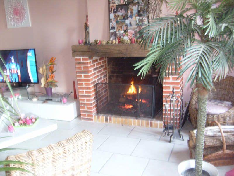 Vente maison / villa Jars 69000€ - Photo 6