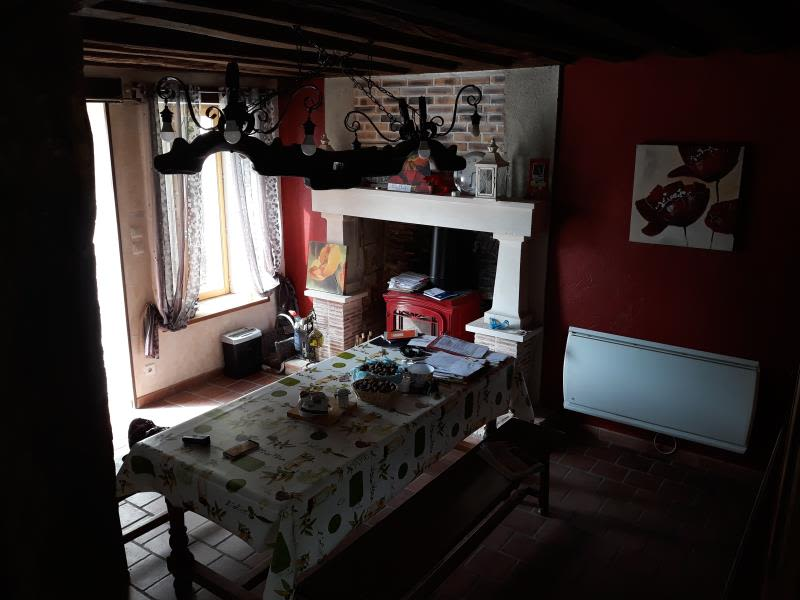 Vente maison / villa Quantilly 235400€ - Photo 3