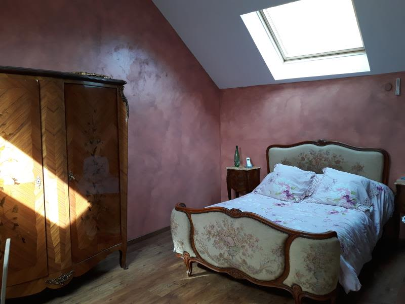 Vente maison / villa Quantilly 235400€ - Photo 5