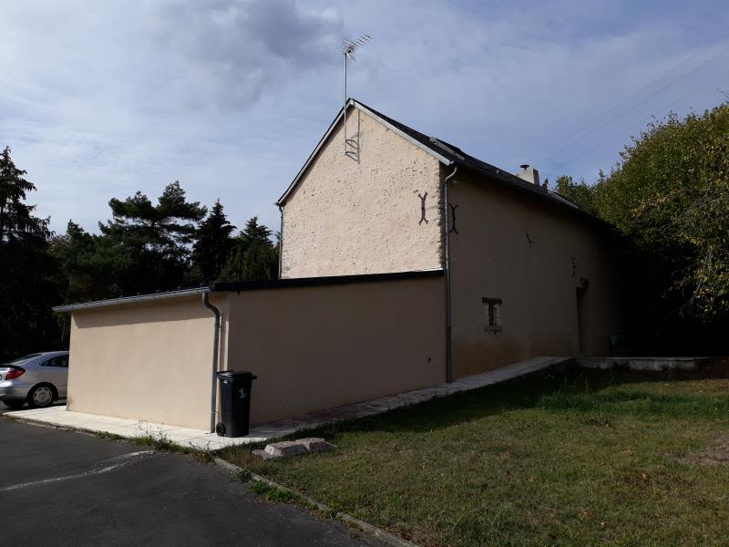 Vente maison / villa Quantilly 235400€ - Photo 6