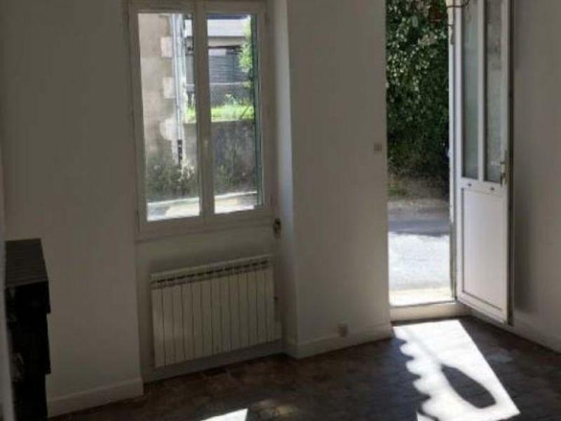 Vente maison / villa Henrichemont 35000€ - Photo 1