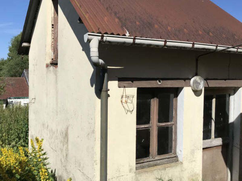 Vente maison / villa Henrichemont 35000€ - Photo 2