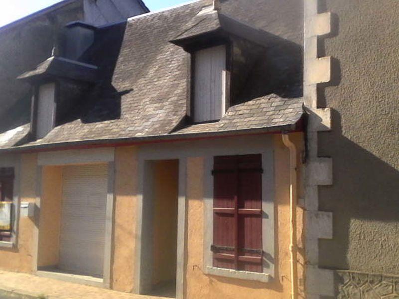 Vente local commercial Henrichemont 50000€ - Photo 1