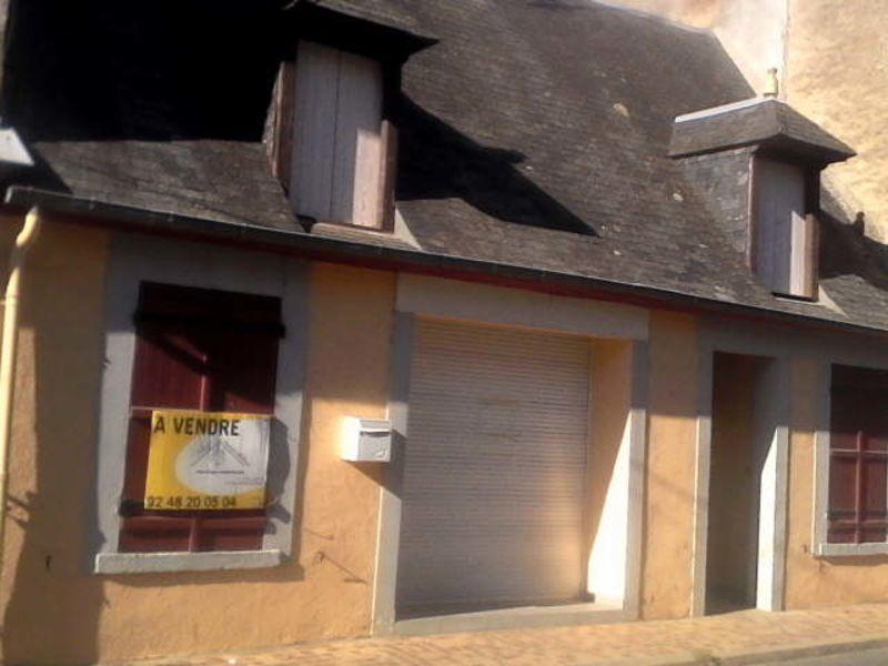 Vente local commercial Henrichemont 50000€ - Photo 2