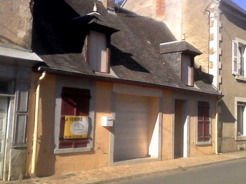 Vente local commercial Henrichemont 50000€ - Photo 3