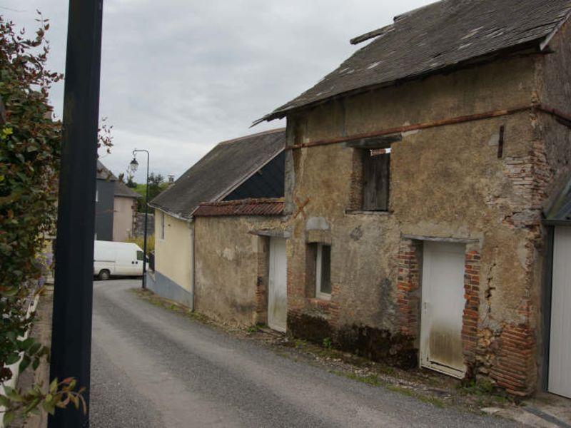 Vente maison / villa Ivoy le pre 35000€ - Photo 7