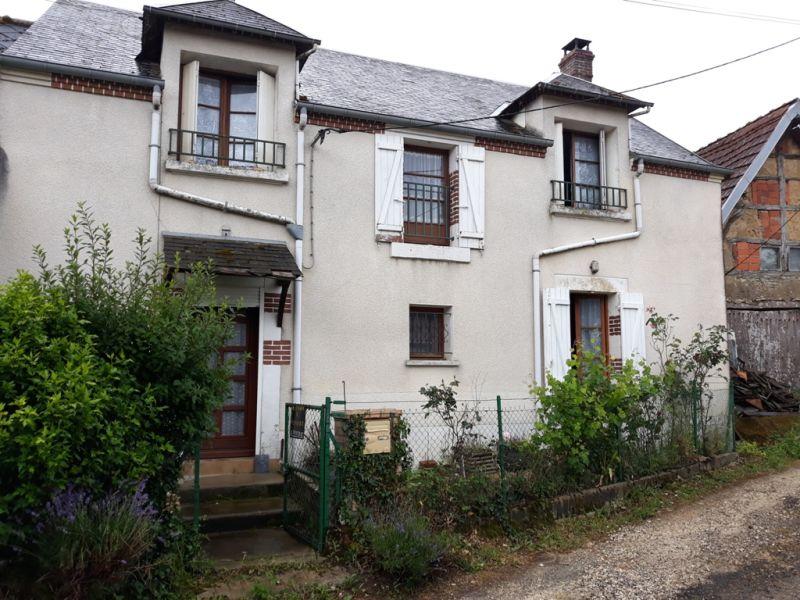 Vente maison / villa Menetou salon 71000€ - Photo 1