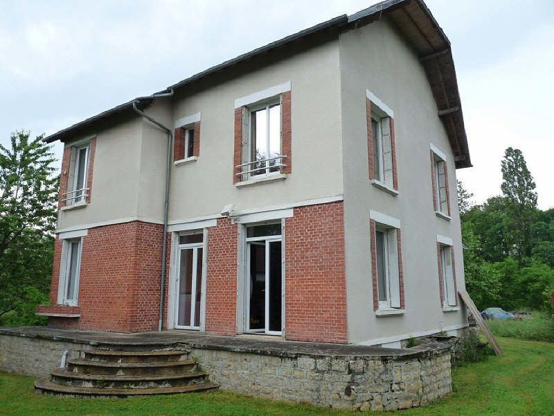 Vente maison / villa Ivoy le pre 162000€ - Photo 1