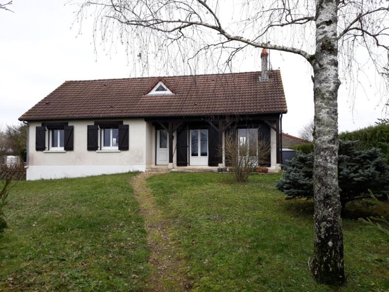Vente maison / villa Rians 170000€ - Photo 1