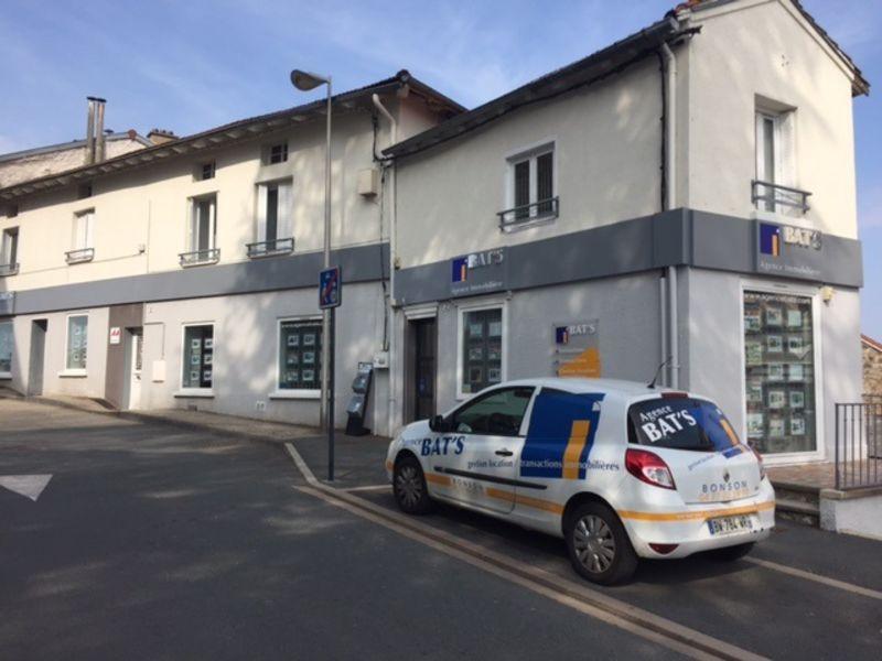 Vente maison / villa Roche-la-moliere  - Photo 2