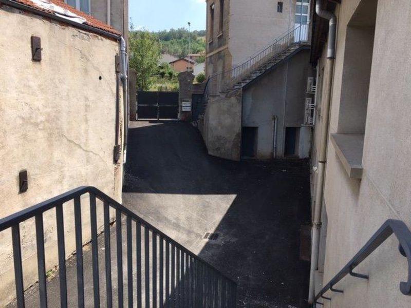 Location maison / villa Roche-la-moliere 490€ CC - Photo 3
