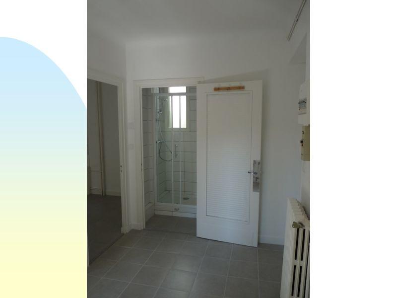 Location appartement Roche-la-moliere 380€ CC - Photo 1