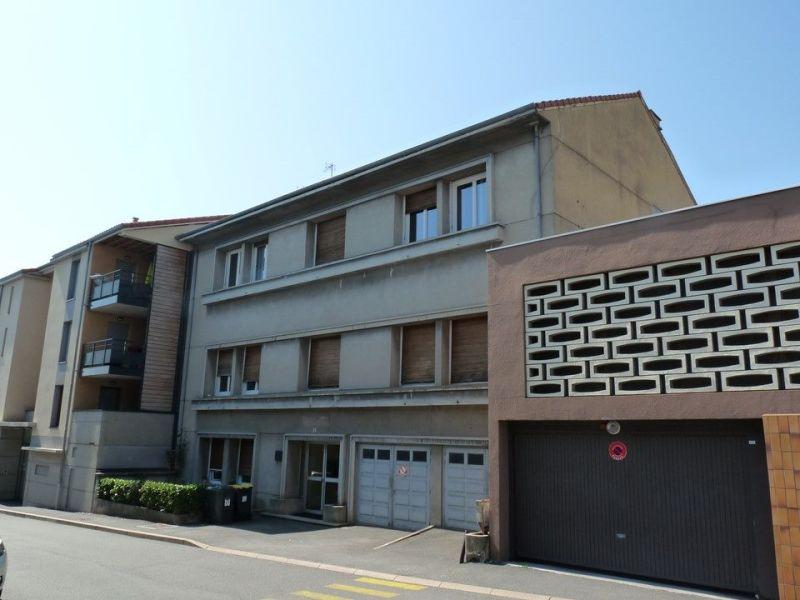Location appartement Roche-la-moliere 380€ CC - Photo 9