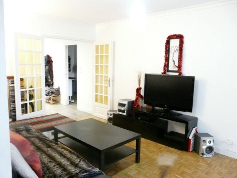 Vente appartement Saint-genest-lerpt 109000€ - Photo 2