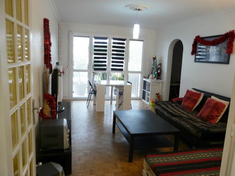 Vente appartement Saint-genest-lerpt 109000€ - Photo 3