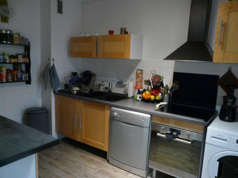 Vente appartement Saint-genest-lerpt 109000€ - Photo 4