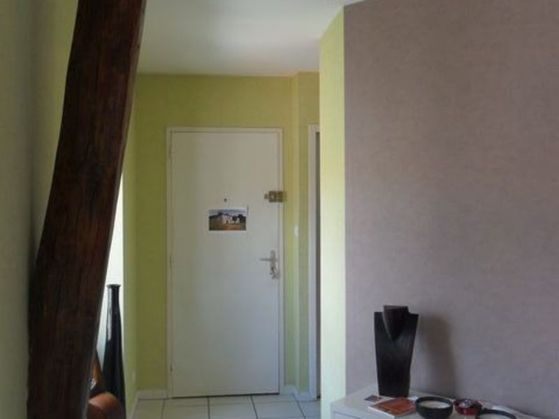Location appartement Saint-genest-lerpt 569€ CC - Photo 3