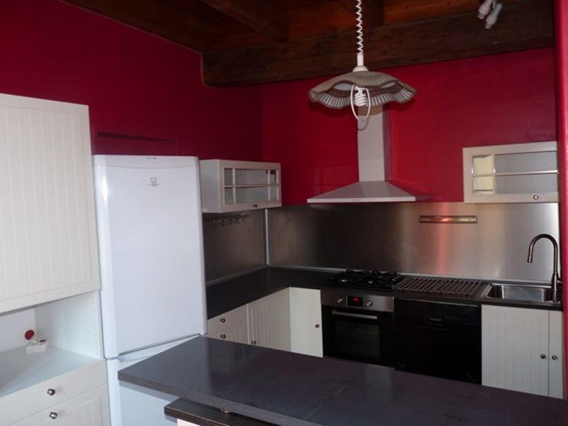 Vente appartement Montbrison 180000€ - Photo 1