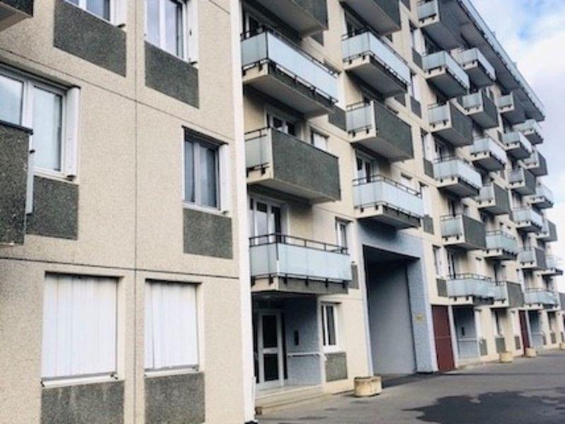 Vente appartement Saint-etienne 67000€ - Photo 1