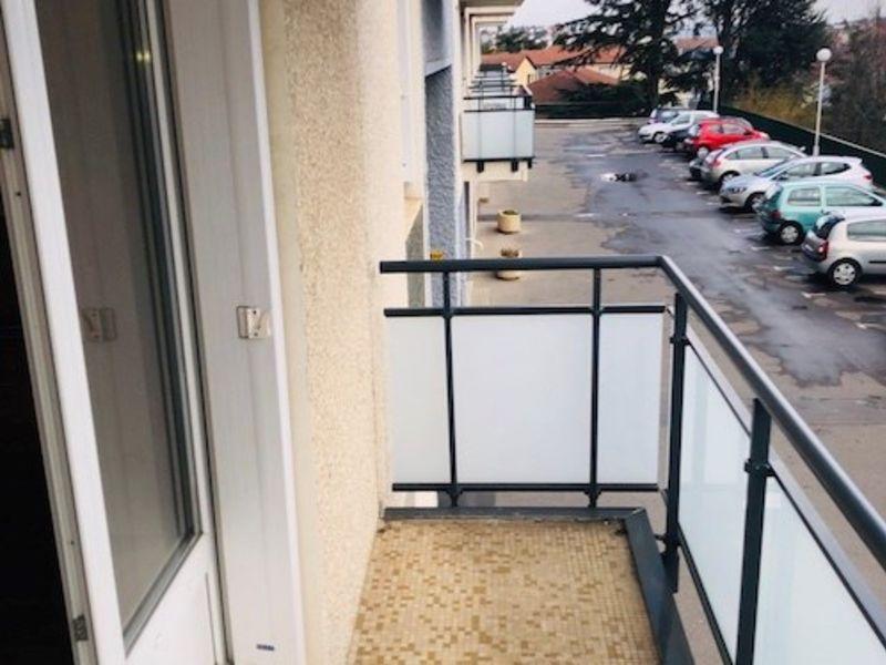 Vente appartement Saint-etienne 67000€ - Photo 5