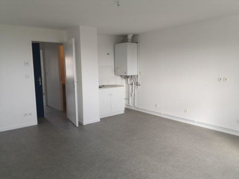 Location appartement Saint-christo-en-jarez 449€ CC - Photo 2