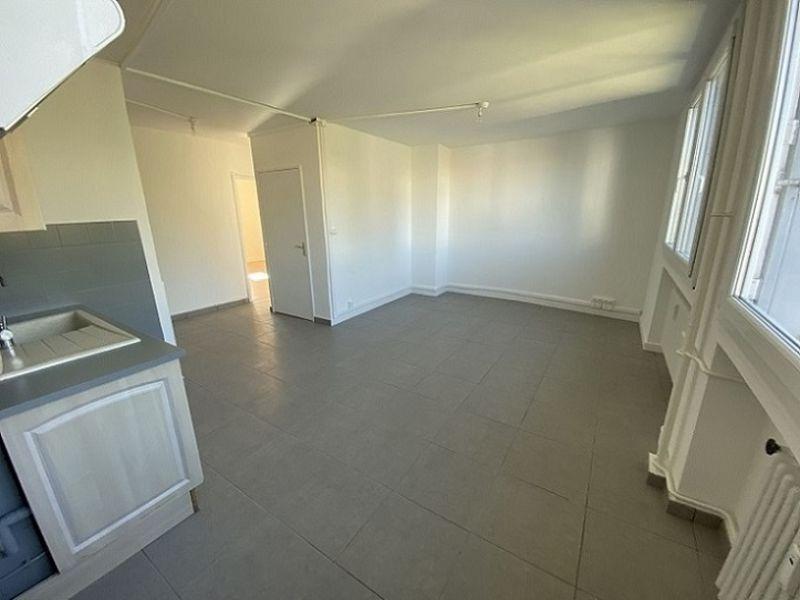 Vente appartement Saint-etienne 57000€ - Photo 2