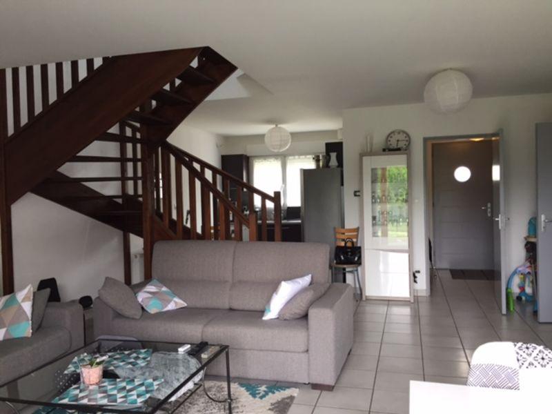 Location maison / villa Roche-la-moliere 914€ CC - Photo 5