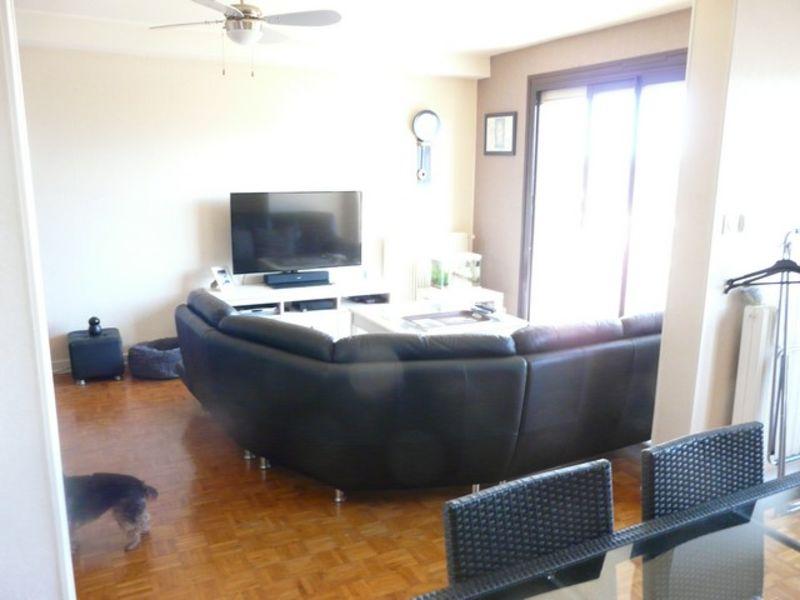 Vente appartement Roche-la-moliere 119000€ - Photo 3