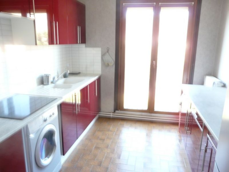 Vente appartement Roche-la-moliere 119000€ - Photo 4