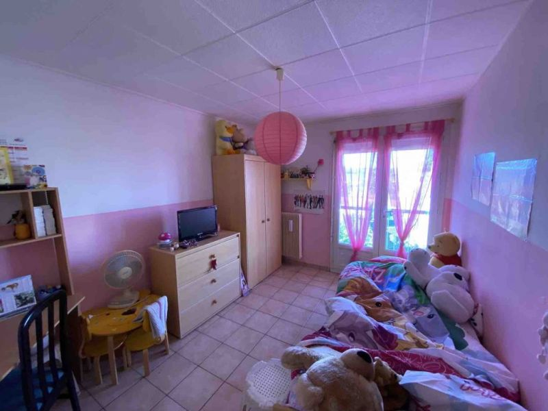 Vente appartement Roche-la-moliere 109 000€ - Photo 4