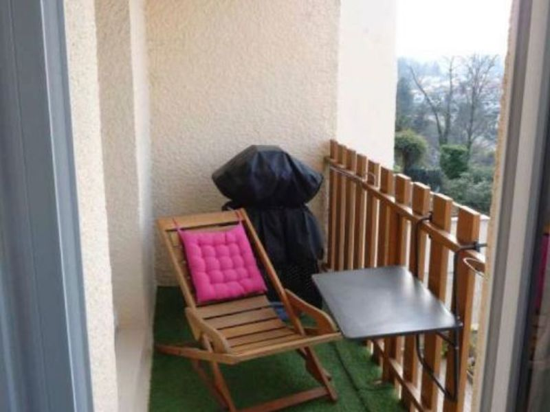 Vente appartement Roche-la-moliere 143 000€ - Photo 6