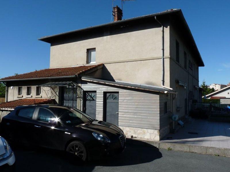 Vente maison / villa Roche-la-moliere 135000€ - Photo 2