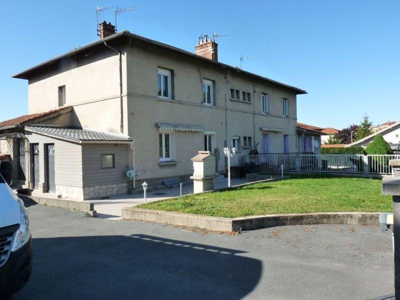 Vente maison / villa Roche-la-moliere 135000€ - Photo 5