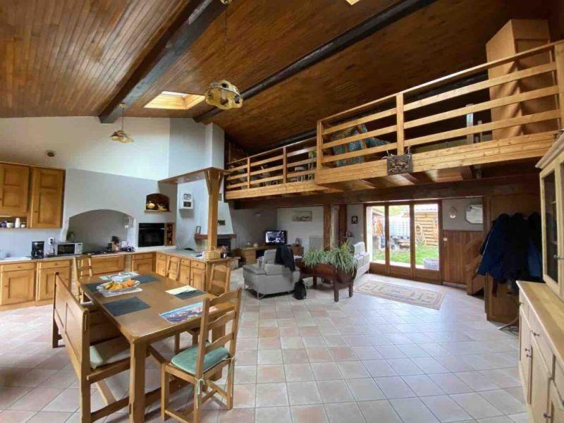 Vente maison / villa Saint-victor-sur-loire 319000€ - Photo 1