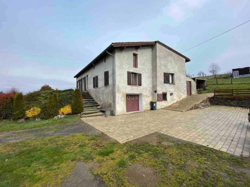 Vente maison / villa Saint-victor-sur-loire 319000€ - Photo 5