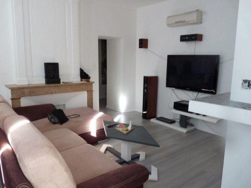 Vente appartement Montbrison 117000€ - Photo 1