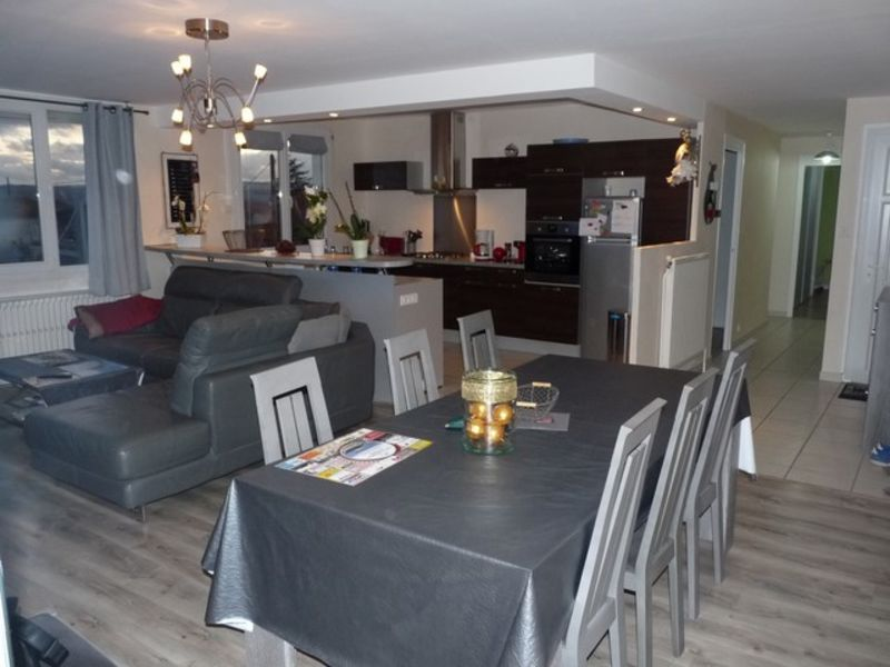 Vente appartement Andrezieux-boutheon 179000€ - Photo 1